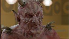 An image from Millennium: Somehow, Satan Got Behind Me.
