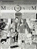 Page 1 of Mil-lemon-iuM from Mad Magazine Issue 358.