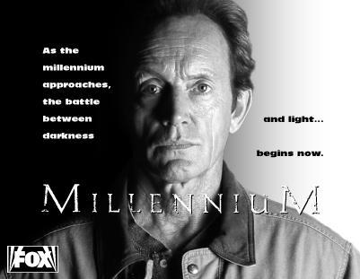Millennium print ad image for Sacrament.