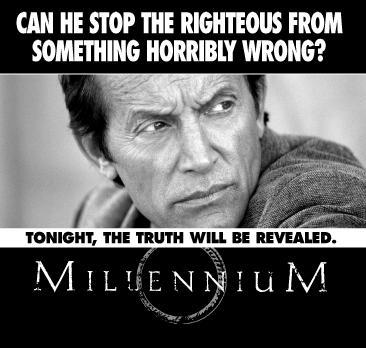 Millennium print ad image for 19:19.