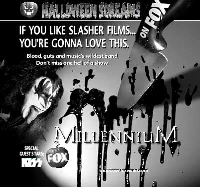 Millennium print ad image for ...Thirteen Years Later.