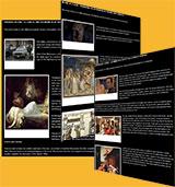 Millennium articles
