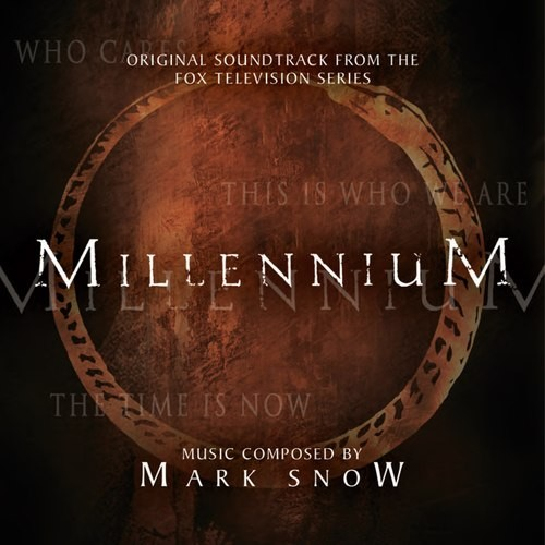 Missed out on Millennium's official soundtracks?