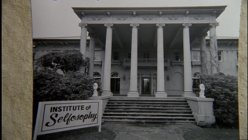 Selfosophy Institute