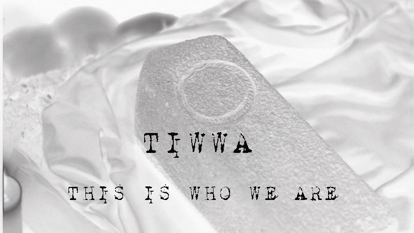 TIWWA Artwork